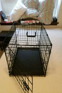 Collapsible Small Dog Crate Arlington, 22209