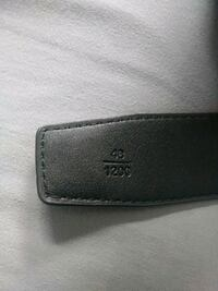 Salvatore Ferragamo belt (Read Discription) Toronto, M9W 1X2