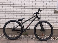 NORCO RYDE DIRT JUMPER Welland, L3C 2T3