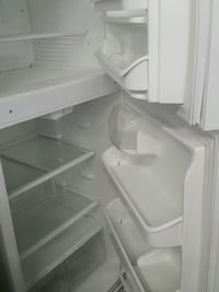 white top-mount refrigerator Simpsonville, 29681