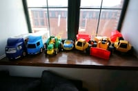 90's Vintage Trucks Great Condition