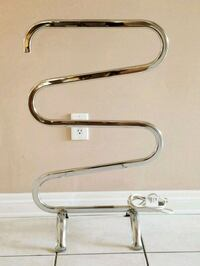 Warmrails Towel Dryer Toronto, M8Z 5H1