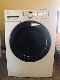 Kenmore Front Load Washer and Dryer Set