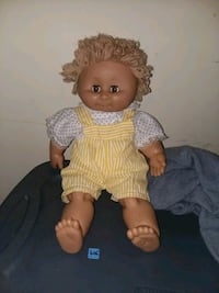 cabbage patch doll Elmira Heights, 14903