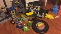Batman geotrax Spartanburg, 29306