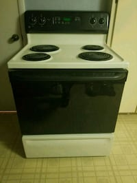 GE stove, works great. Just upgraded. Safety Harbor, 34695