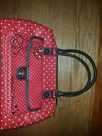 Purse right from Disney Kitchener, N2A 2G4