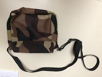 Camo man/Woman light weight bag Langley, V3A 2E8