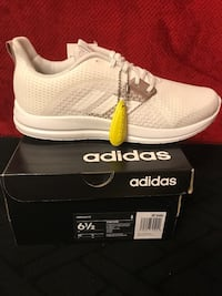 Women's size 6 1/2 and 7 Adidas Ashburn, 20147