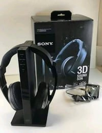 Sony MDR-DS6500 or trade for a phone Samsung