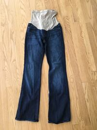 Seven for mankind maternity jeans size 29 Rochester Hills, 48309