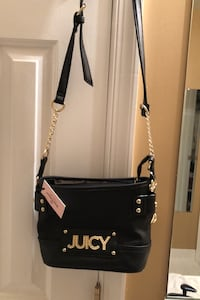 Brand new  juicy shoulder/cross body bag Germantown, 20876
