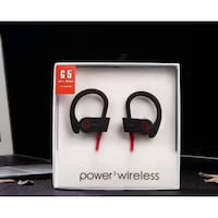 Power 3 Wireless Beats Cambridge, N1T 1K9