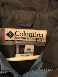 Columbia Jacket Riner, 24149