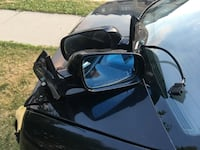 Mk4 Jetta/Golf Side Mirrors Brampton, L6P 2R8