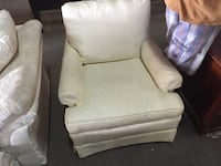 Very comfortable Oversized Club Chair