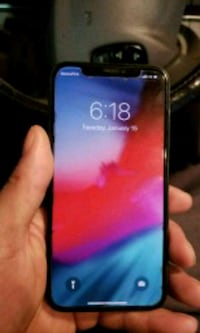 Iphone X 64gb unlocked  Queens, 11432