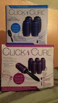 Hair curlers rollers Croton-on-Hudson, 10520