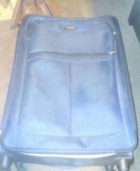 blue softside luggage Lubbock, 79416