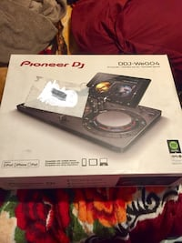 To all my dmv dj I'm selling this pioneer dj we go latest one  Temple Hills, 20748