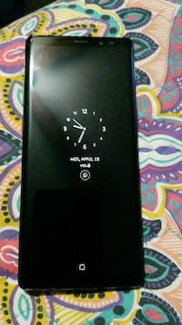 Note 8 (excellent condition)