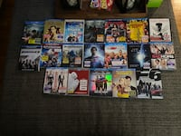 Blu-ray Movies Pawtucket, 02860