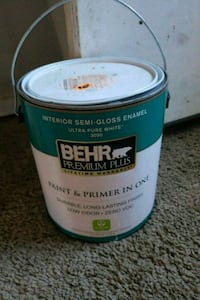 Brand new can of paint Oxon Hill, 20745