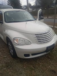 2007 Chrysler PT Cruiser Oklahoma City