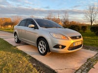 2011 Ford Focus 1.6 TDCI 109PS DPF COLLECTION Atakum