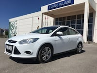 2011 Ford Focus 1.6 TDCI 95PS TREND