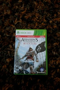 Assassins Creed - Black Flag Tustin, 92780