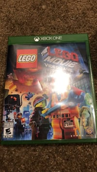 Lego Star Wars Xbox One game case Lancaster, 17601