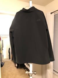 The North Face Jacket - Black Stafford, 22554