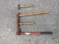Sledgehammers and Maul  Newport News, 23606