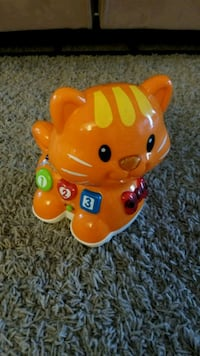 VTech catch me kitty Andover, 55304