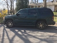 GMC - Yukon - 2001 Capitol Heights, 20743