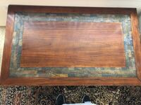 Coffee Table and 2 End Tables Falls Church, 22041