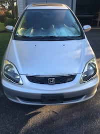 2005 Honda Civic Germantown