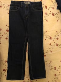 New boys jeans Oklahoma City, 73109