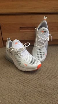 Nike Air270 sz 11 Ames, 50010