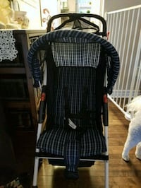 Foldable stroller Lower Sackville, B4C 3X6