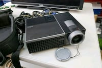 Dell DLP portable projector  with warranty