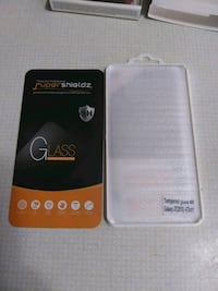 Tempered Glass screen protector and Case East Windsor, 06088