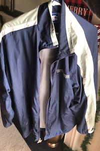 90's starter cowboy jacket great condition  Hanover, 21076