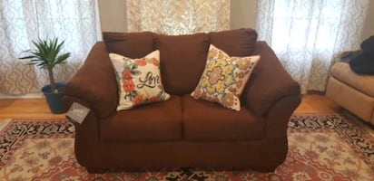 Brand New Loveseat $190