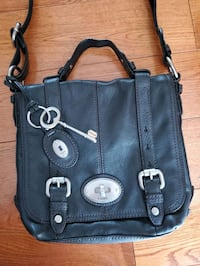 Fossil leather crossbody  Mississauga, L5M 7G9