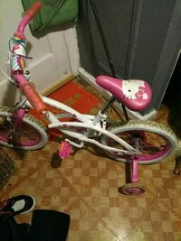 bike hello Kitty for girl Bronx, 10467