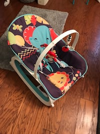 Baby's bouncer Mobile, 36608