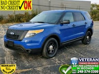 Ford Explorer Waterford Township, 48328