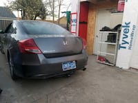 2012 Honda Accord EX Hamilton